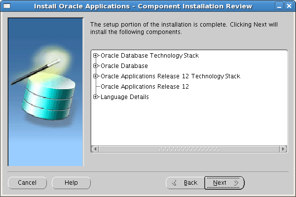 Online DBA Support   INSTALLATION OF ORACLE APPS R12 IN